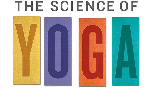 Научные исследования йоги